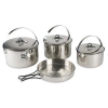 Н-р посуды Tatonka 4024 Family Cook Set L (арт.22480016)