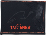 Кошелек Tatonka 2880.349 HY Coin Wallet black/orange (арт.22480183)