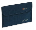 Кошелек Tatonka TAT 2956.004 Travel Folder RFID navy (арт.22480550)