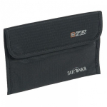 Кошелек Tatonka TAT 2956.040 Travel Folder RFID black (арт.22480551)