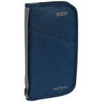 Кошелек Tatonka 2957.004 Travel Zip L RFID navy (арт.22480553)