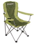 Кресло KingCamp Arms Chair green (арт.22480713)