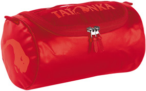 Косметичка Tatonka Care Barrel ц:red (арт.22481196)