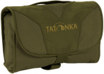 Косметичка Tatonka Mini Travelcare ц:olive (арт.22481204)