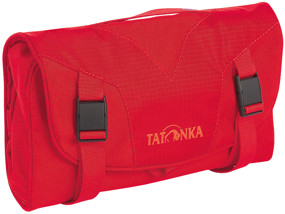 Косметичка Tatonka Small Travelcare ц:red (арт.22481215)