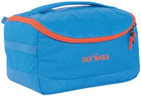 Косметичка Tatonka Wash Case ц:bright blue (арт.22481228)