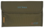 Кошелек  Tatonka Travel Folder RFID B olive (арт.22481292)