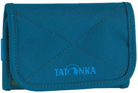 Кошелек Tatonka Folder ц:shadow blue (арт.22481318)