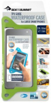 Гермочехол Sea To Summit TPU Guide Waterproof Case for Smartphones XL ц:lime (арт.22481802)