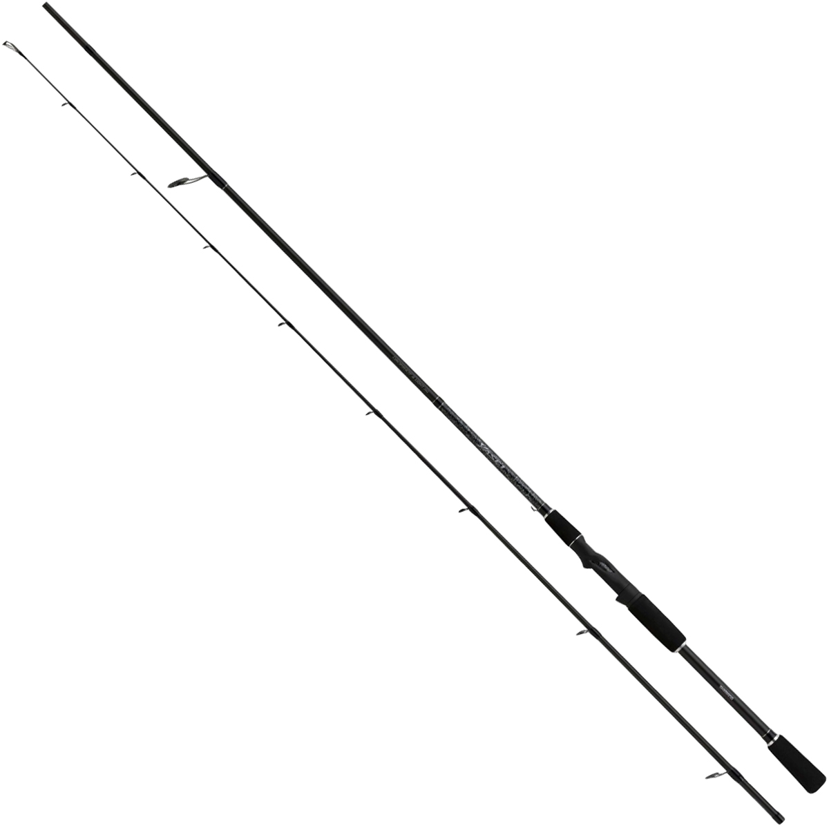 Спиннинг Shimano Yasei Dropshot Light Jig M 2.4m 7-21g (арт.22669796)