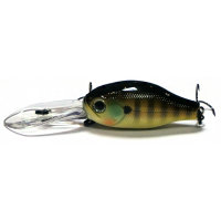 Воблер ZipBaits B-Switcher MDR Midget # 337 (арт.909922860)
