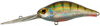 Воблер ZipBaits B-Switcher MDR Midget #401  (арт.26590079) Фото 1