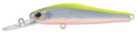 Воблер ZipBaits Rigge Deep 56F #205  (арт.26590188)