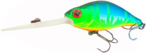 Воблер ZipBaits B-Switcher 4.0 Rattler 65mm 13.3g #147 (4m) (арт.26590287)
