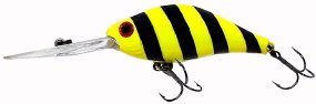 Воблер ZipBaits B-Switcher 4.0 Rattler 65mm 13.3g #M0111 (4m) (арт.26590293)