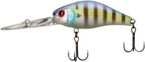 Воблер ZipBaits B-Switcher 3.0 60mm 12.5g #Sexy Gill (3m) (арт.26590523)