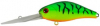Воблер ZipBaits B-Switcher 3.0 60mm 12.5g #995 (3m) (арт.26590525) Фото 1