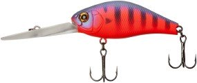 Воблер ZipBaits B-Switcher 4.0 65mm 13g #SantaAna Gill (4m) (арт.26590531)