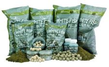 Атрактант Starbaits White Fish Halibut Pellets 200мл (арт.322267)