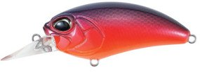 Воблер DUO Realis Crank M62 5A 62mm 14.3g CCC3032 Scarlet  (арт.343002)