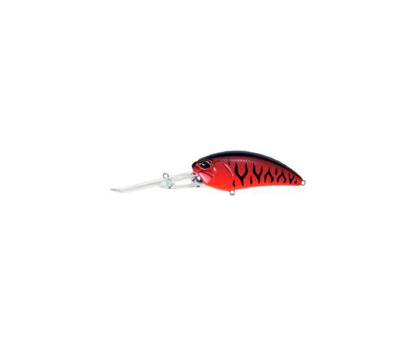 Воблер DUO Realis Crank G87 15A 87mm 34.0g CCC3069 Red Tiger (арт.343244)