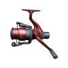 DRENNAN Red Range Feeder Reel
