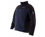 Preston Windproof Fleece Jacket