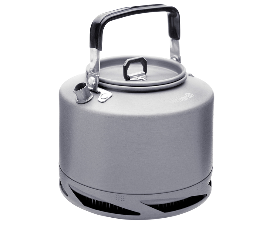 Чайник Trakker Armolife Jumbo Power Kettle 1.5л (арт.3838211304)