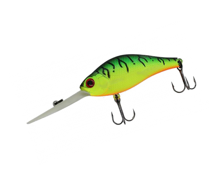 Воблер ZipBaits B-Switcher 3.0 60F Silent 12.5г 995 (арт.3838BS60F_995)