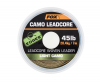 Плетеный лидер FOX Edges Leadcore Light Camo 45lb 7м (арт.3838CAC459) Фото 1
