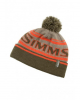 Шапка Simms Wildcard Knit Hat loden