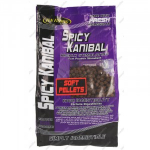Пеллетс Fun Fishing Soft Pellets Spicy Kanibal 5мм 800г (арт.40403014892)