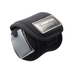 Чехол Shimano Spoll Guard Single PC-018L черный S (арт.40407080120)