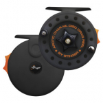 Катушка Stinger Arctic Char 75 ML Disc Drag Ice Reel  (арт.58970000)
