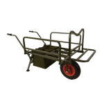 Solar SP ALL TERRAIN BARROW WITH PUNCTUREPROOF WHEEL (арт.6633BR01)