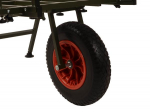 Колесо BARROW PUNCTURE-PROOF WHEEL AND FRAME (арт.6633BR02)