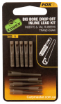 Fox Edges Big Bore Drop Off Inline Lead Kit (арт.6633CAC698)