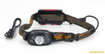Fox Halo MS300C Headtorch (арт.6633CEI163)