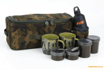 Fox Camolite Brew Kit Bag (арт.6633CLU323)