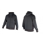 Black Label Sherpa Hoody