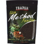 Пеллетс Traper Method Feeder