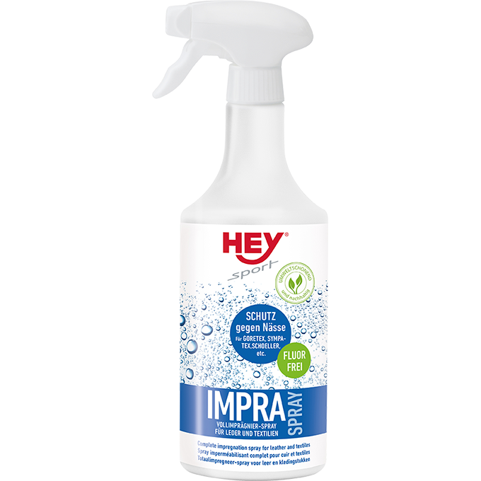 Cредство для пропитки Hey-Sport IMPRA Spray 500 мл (арт.8899206740)