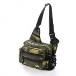Сумка ABU ONE SHOULDER BAG 2 CAMO (арт.909932154)