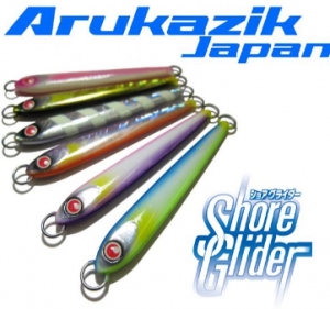 Arukazik Japan Shore Glider