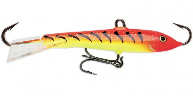 Балансир Rapala Jigging Rap W2 20mm 4.0g HT (арт.10979614)