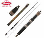 Berkley Fireflex  Cast