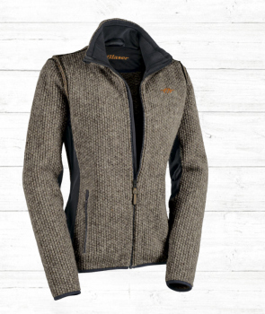 Blaser Active Outfits Wool Fleese