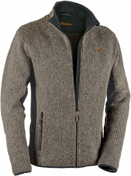 Blaser Active Outfits Woolen Fleece