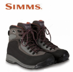 Ботинки Simms Rivershed Boot Studded Aquastealth