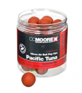 CC Moore Pacific Tuna